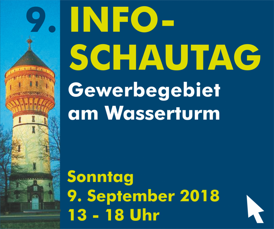 Info-Schautag am 09. September
